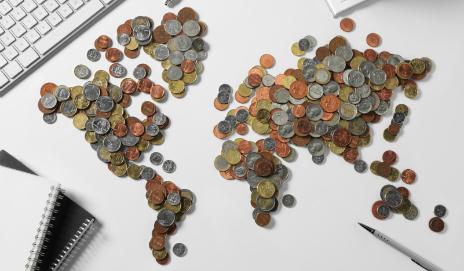 hacer transferencia internacional bancaria gratis
