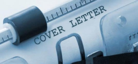 Los 3 Ejemplos Que Necesitas De Una Cover Letter En