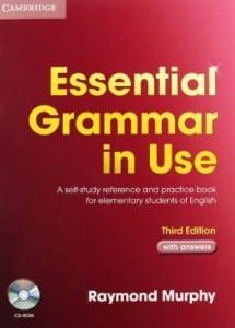 gramatica en ingles para principiantes