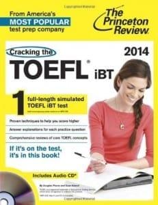 Cambridge Preparation for the TOEFL Test 4th edition (Book ...
