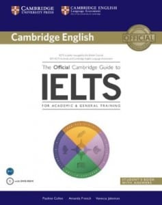 libros para preparar ielts exam