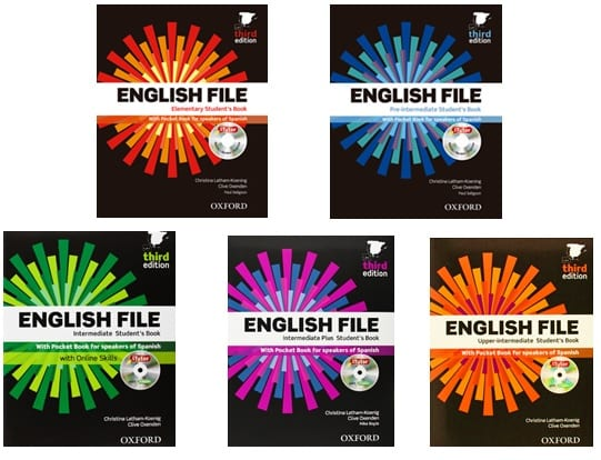 english file b1 fourth edition pdf gratis