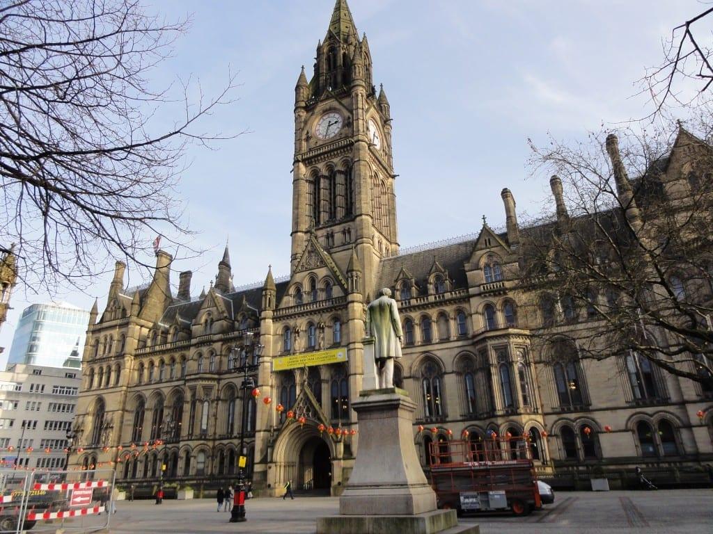 Visiter Manchester En 1 Jour Trucs Londres