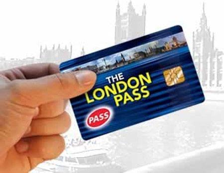 london pass tarjeta