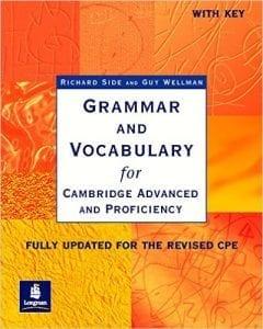 libros examen proficiency cpe