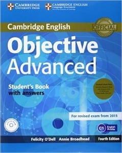 libros objective advanced de cambridge