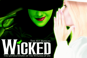 Wicked musicales londres