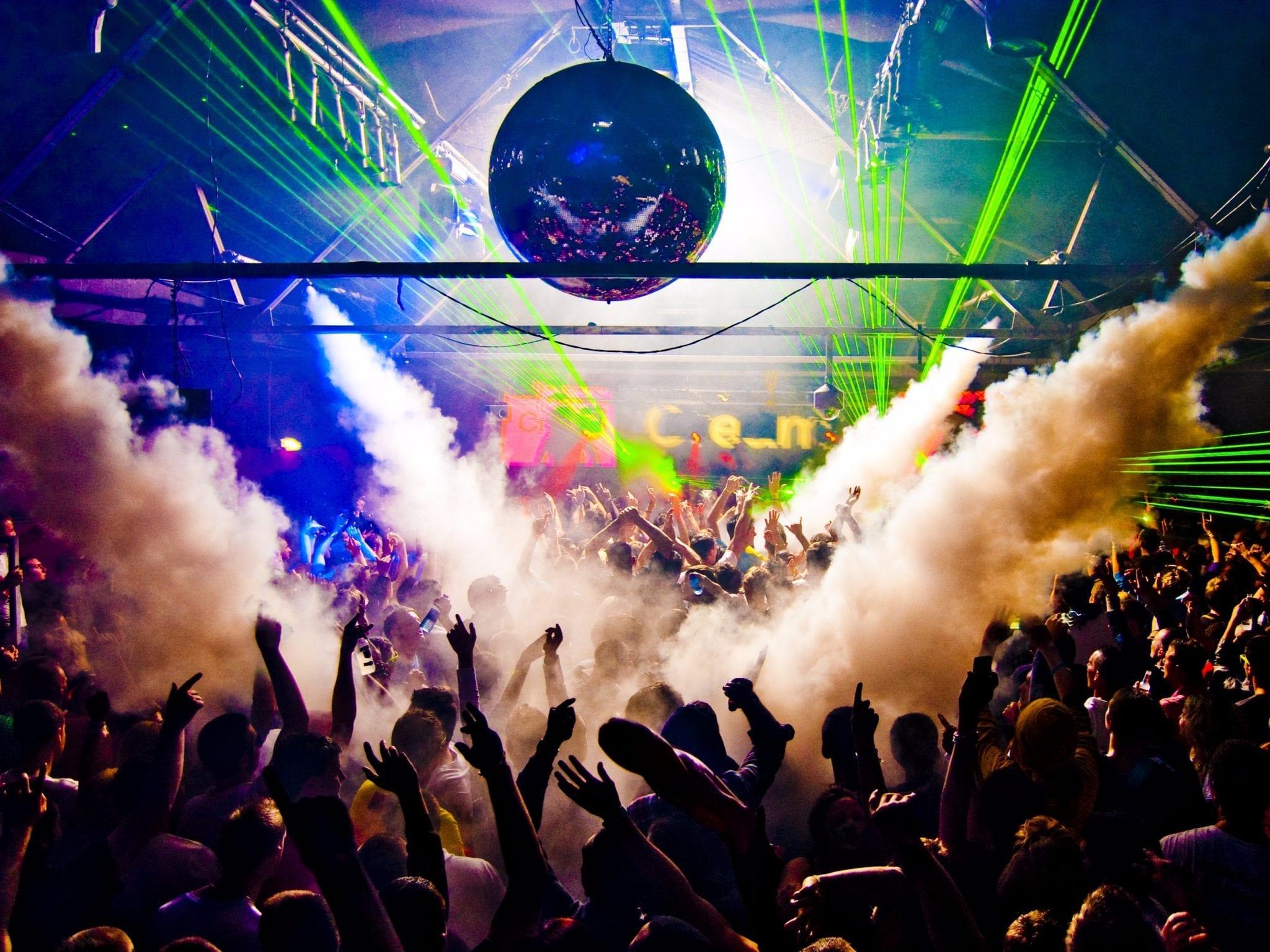 discotecas en londres
