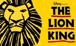 rey leon musical londres