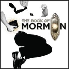 book mormon musicales londres