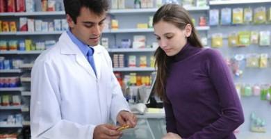 trabajar farmaceutico reino unido