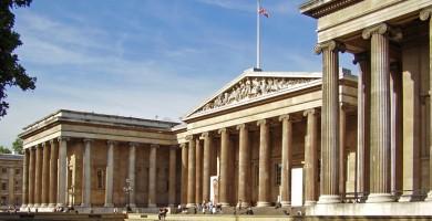 british museum portada