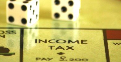 impuestos portada