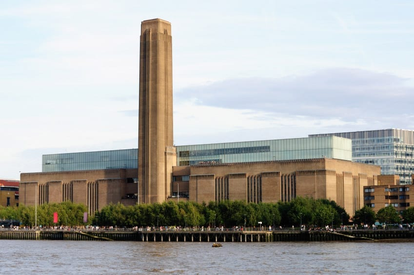 Museos de Londres en tres dias