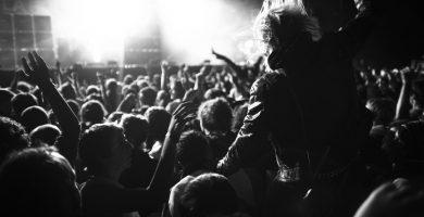 conciertos y festivales en londres