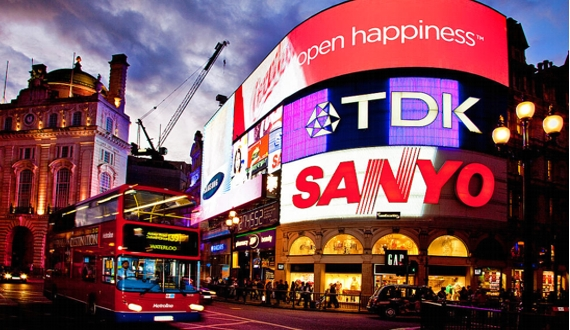 picadilly-oxford-street