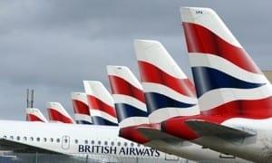 Ofertas y fechas Low Cost en vuelos barato para viajar y volar a Londres en cualquier época