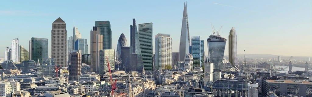 Pasaporte para trabajar en Londres y búsqueda de piso