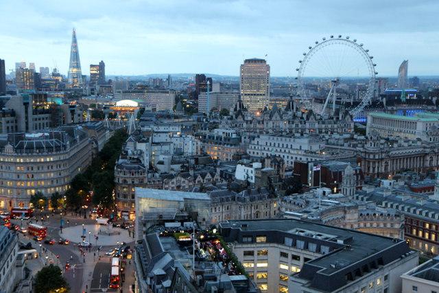 trabajar, vivir y estudiar en Londres. encontrar trabajo por agencias