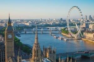 Atracciones turísticas que ver en Londres en 1 día