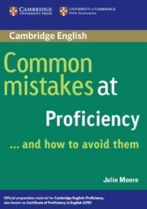 examen proficiency cambridge