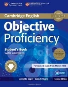 libro objective proficiency