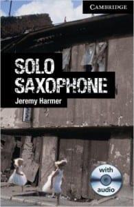 solosaxophone