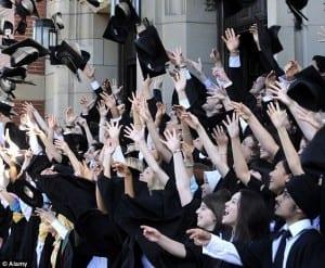 Universidades para Estudiar en Inglaterra: estudiar universidad en inglaterra