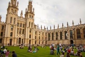 Estudiar Máster en Londres, Inglaterra: mejores masters del reino unido