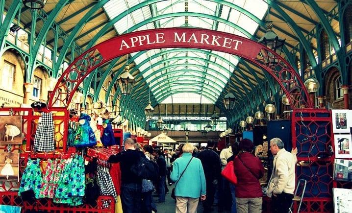 mercados-londres
