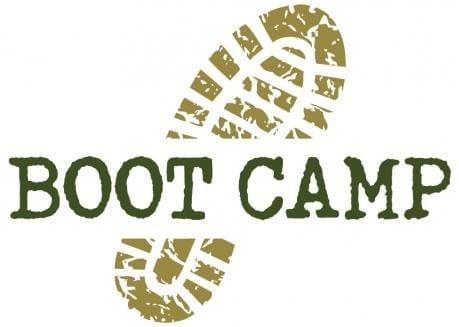 bootcamp entrenamiento en londres