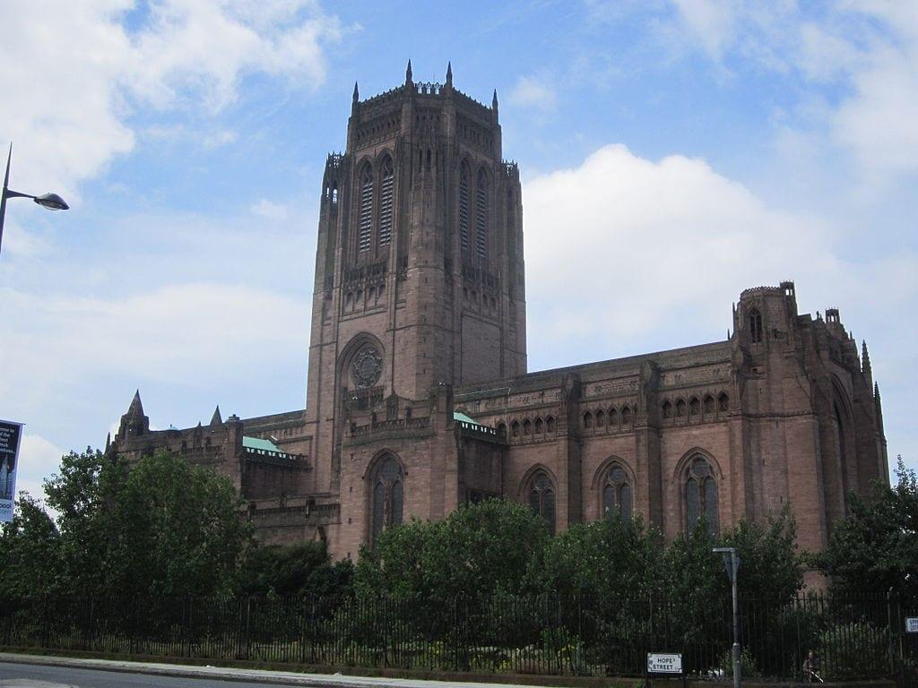 Ver museo de Liverpool en 1 día