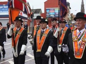 Festivos y feriados en Inglaterra: Orangemen's Day