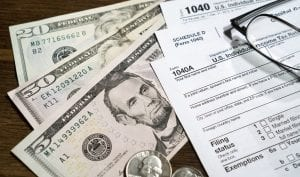 Tassazione sullo stipendio