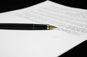 scrivere una cover letter