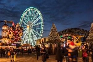 Feria Winter Wonderland