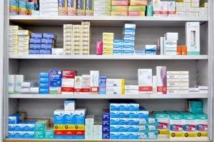Llevar medicamentos genéricos en equipaje de mano