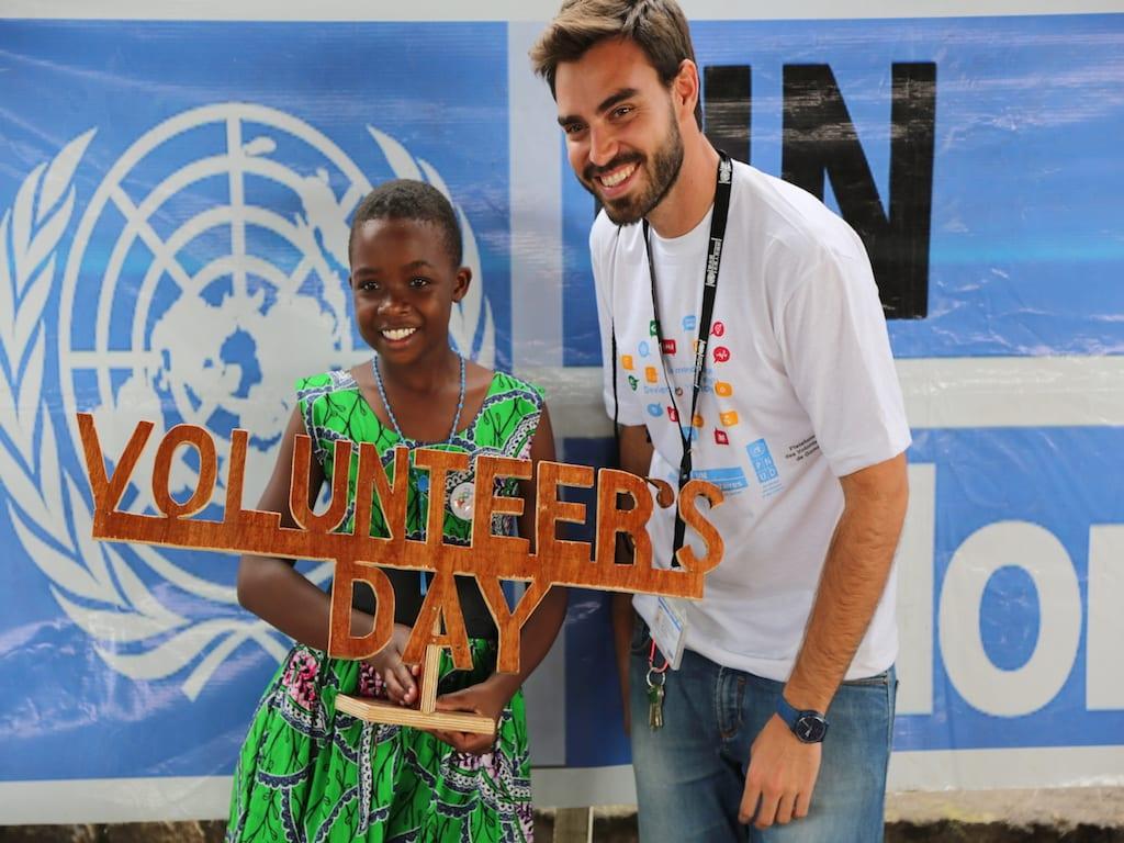 Organizaciones internacionales para hacer voluntariado en UK