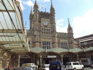 Estación para ver Bristol en 1 día