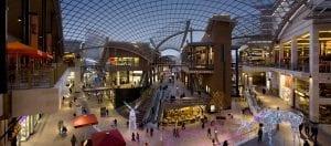 Ir al centro comercial Clifton en Bristol en 1 día