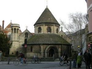 Ver la universidad de Cambridge en 1 día