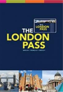 guía de la London Pass y travelcard para conocer Londres City al mejor precio