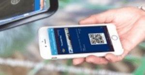 London Pass en móvil Smartphone para disfrutar Londres
