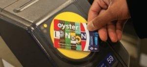 Travelcard de la London Pass para disfrutar Londres una ciudad turística