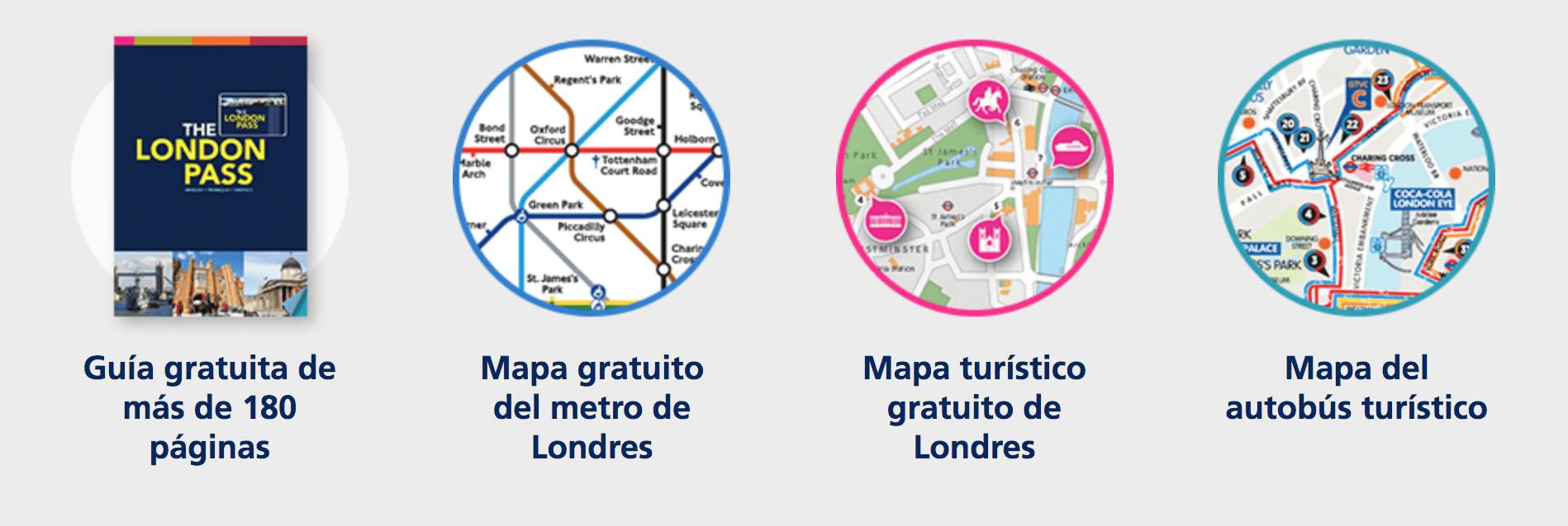 Opiniones sobre Conocer y hacer turismo en Londres con la London Pass