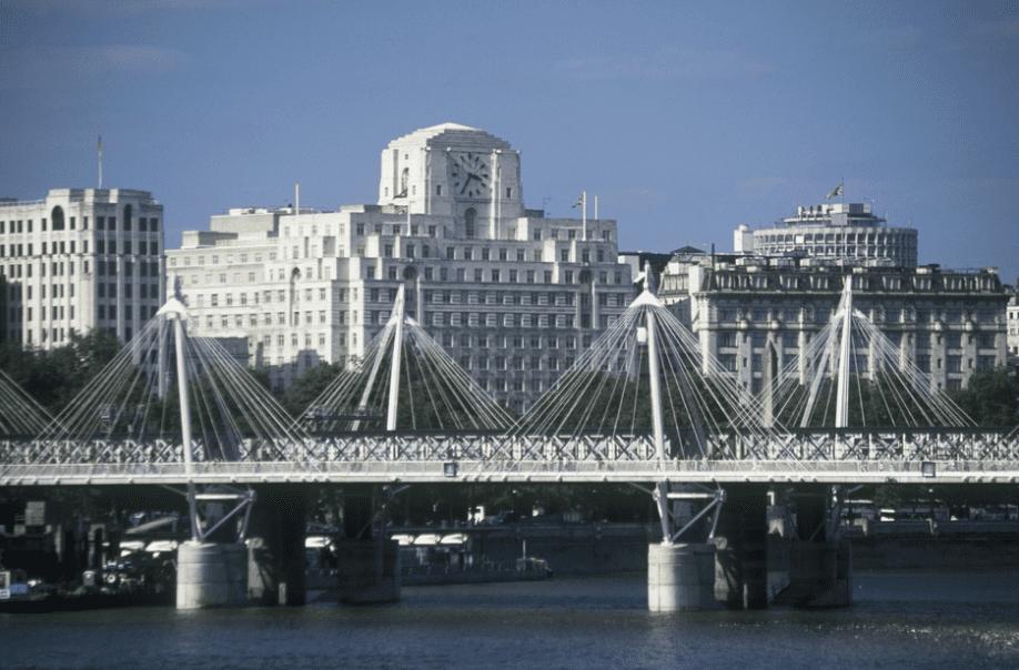 Ubicación de rutas o circuitos para correr o hacer Running por Londres: Practicar la actividad del running en Londres
