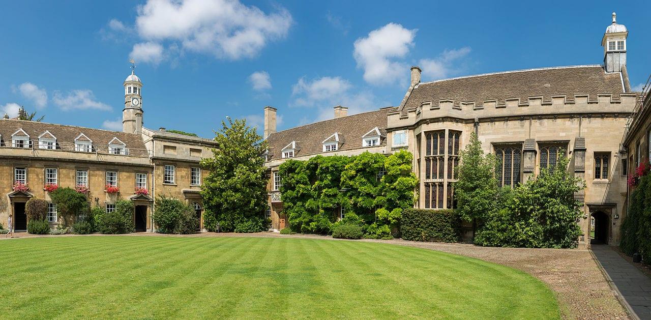 Ver el jardín de Cambridge en 1 día