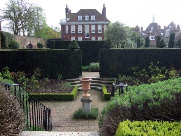 Fenton House Hampstead