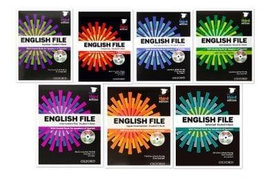 libros-english-file-2