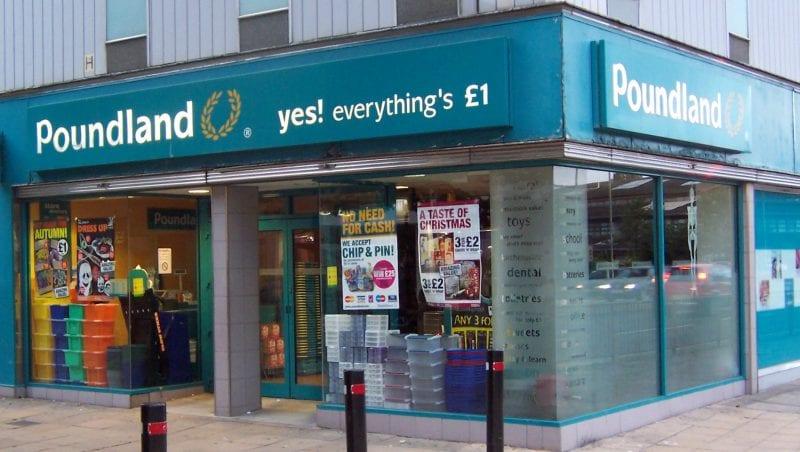 Compras en tiendas de barrio de Londres
